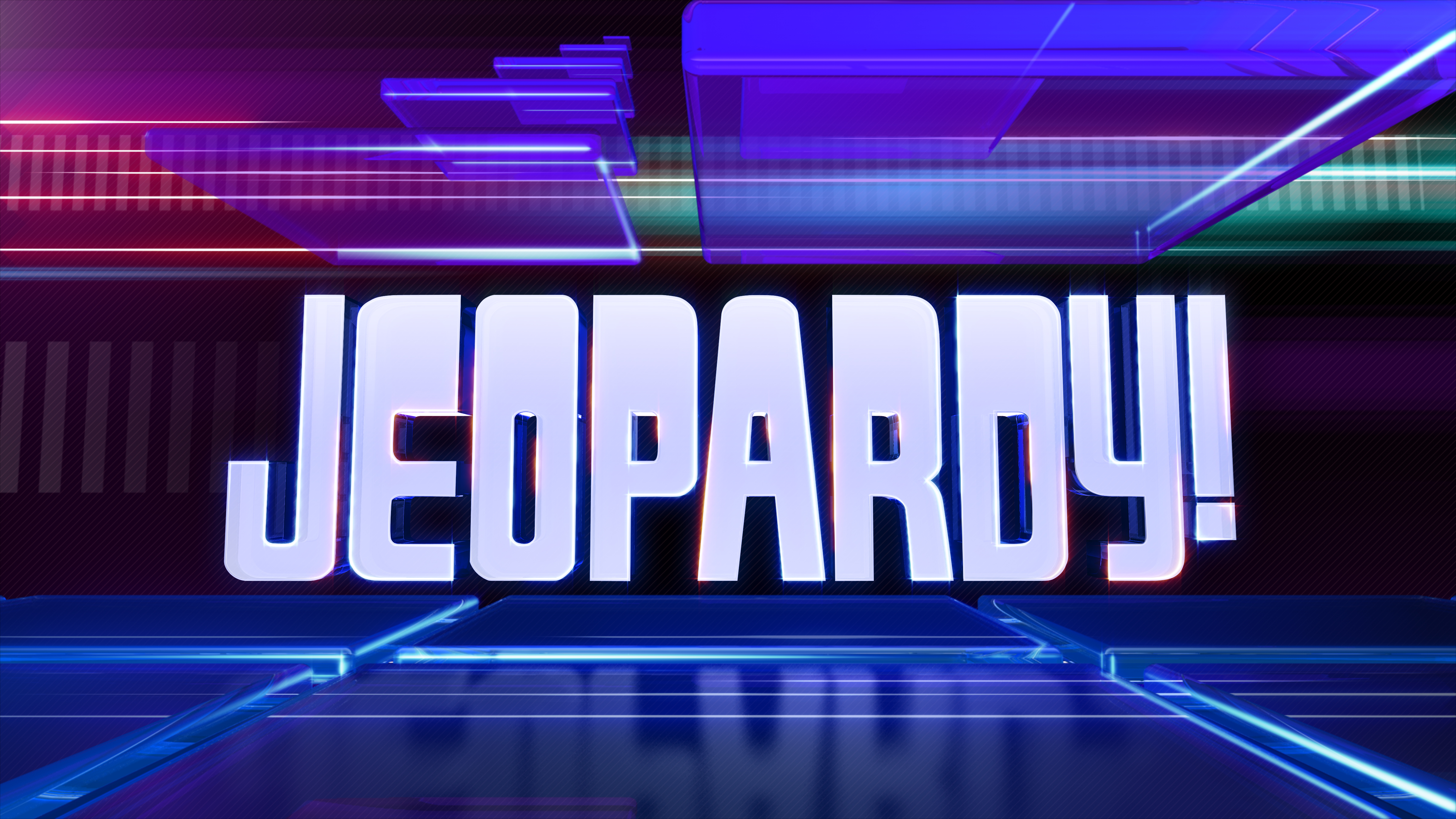 Jeopardy USA